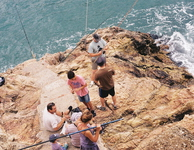 speed fishing is the second most popular sport in sa riera after scuba diving